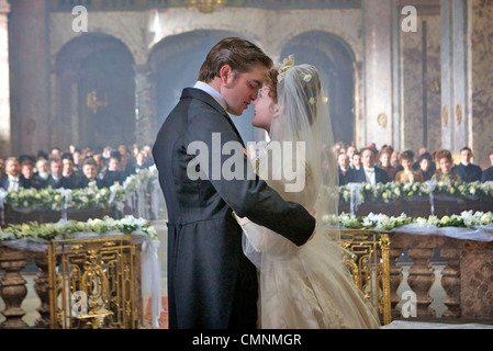 BEL AMI 2011 Studiocanal film with Robert Pattinson and Christina Ricci - Stock Photo
