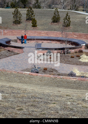 columbine high school massacre and violence On this day in 1999, two teenage gunmen kill 13 people in a shooting spree at columbine high school in littleton, colorado, south of denver at approximately 11:19 a.