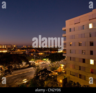 Green Point, Cape Town, South Africa - Stock Photo
