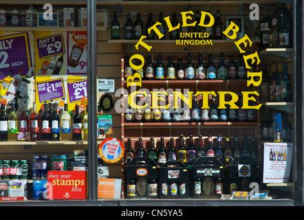 Craft Beer Shop Shrewsbury