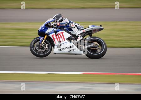 MotoGP 2010 - Stock Photo