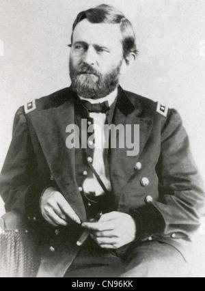 Presidency of Ulysses S. Grant