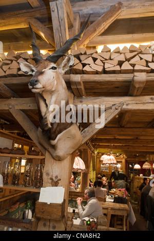 Mont Saint Pere  Cafe Restaurant