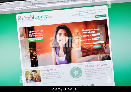 arab online dating