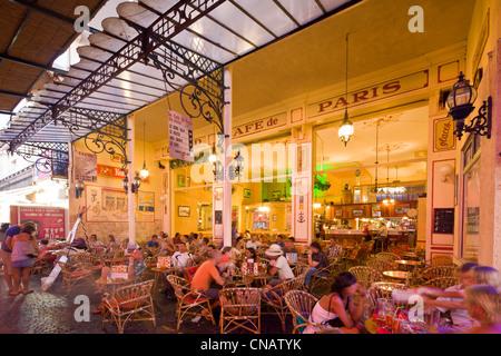 Cafe Le France Grau Du Roi