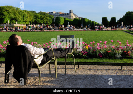 France paris jardin du luxembourg garden of luxembourg for Cafe du jardin restaurant covent garden