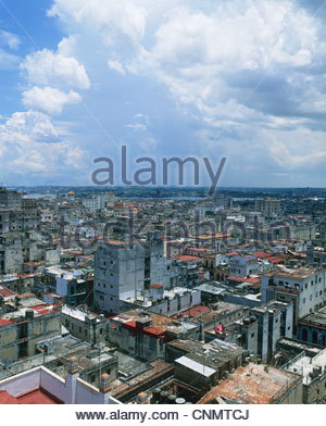 View From Apartment Buildings In Favela Santa Marta Botafogo Stock Photo 97918817 Alamy