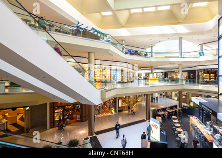Beverly Center Shoe Stores