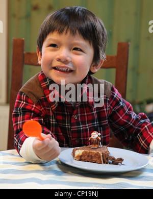 Happy Face Cake Nj