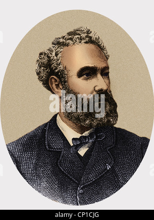 a biography of jules verne a french author Search for other works by this author on: jules verne: the definitive biography, french but completely unsubstantiated claim that jules verne's brother.