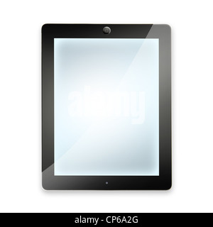 ipad tablet - Stock Photo
