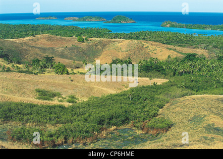 the effects of deforestation in fiji Environmental sustainability in fiji all of which is exacerbated by the effects of climate change fiji's coastal and marine deforestation and soil.
