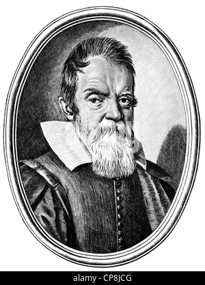 a biography of galileo galilei an astronomer and mathematician Galileo, in full galileo galilei, (born february 15, 1564, pisa [italy]—died january 8, 1642, arcetri, near florence), italian natural philosopher, astronomer, and mathematician who made fundamental contributions to the sciences of motion, astronomy, and strength of materials and to the development of the scientific method.