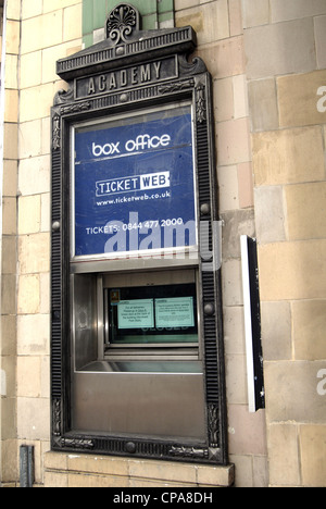 Brixton Academy Box Office - Stock Photo