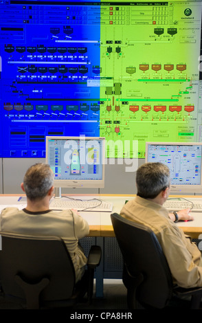 Silicon control in blast furnace