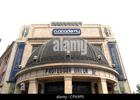 Brixton Academy - Stock Photo