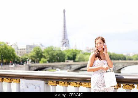 paris france chinese shopper shopping in do it yourself housewares stock photo royalty free. Black Bedroom Furniture Sets. Home Design Ideas