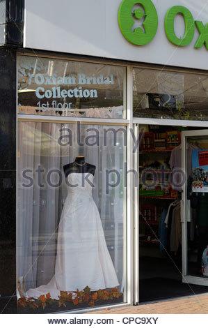 Door Entrance Of A Wedding Dress Shop In Hanoi Vietnam