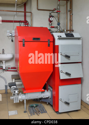 Heating room to pipe boiler hot water heating heating for Room heating system