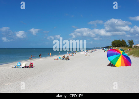 Captiva Island, Gulf Coast, Florida, United States of America, North America - Stock Photo