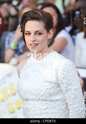Kristen Stewart - Stock Photo