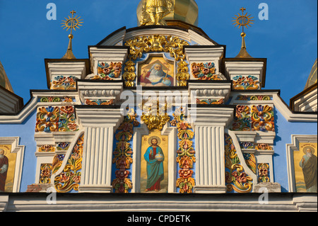 St. Michael's Church, Kiev, Ukraine, Europe
