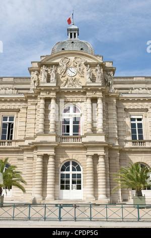 Palais du Luxembourg, Paris - Stock Photo
