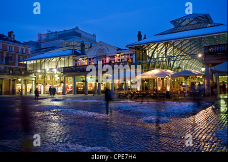 United Kingdom London Covent Garden One Aldwych Hotel Axis Stock Photo 70410956 Alamy
