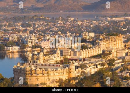 Udaipur, Rajasthan, India, Asia - Stock Photo