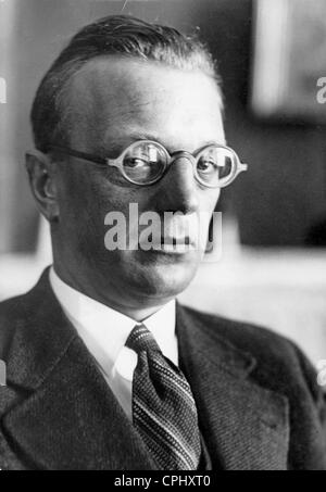 Arthur Seyss-Inquart - Stock Photo