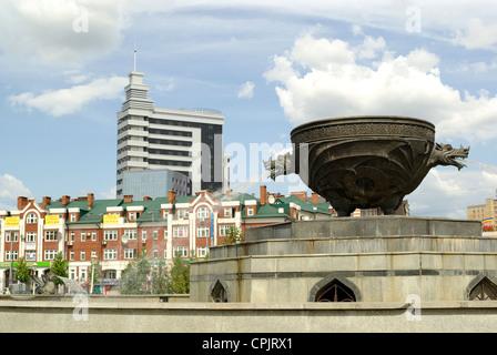 Crown Fountain  Wikipedia