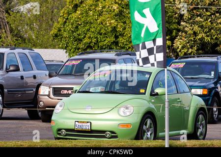 Alamo Used Car Sales California
