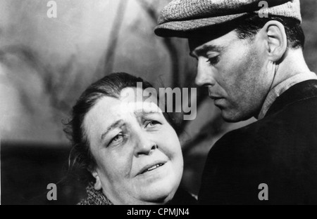 The Grapes of Wrath - Stock Photo