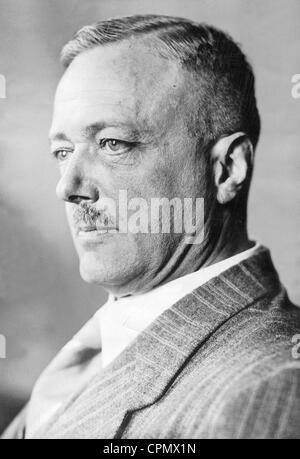 Ernst Lautz - Stock Photo