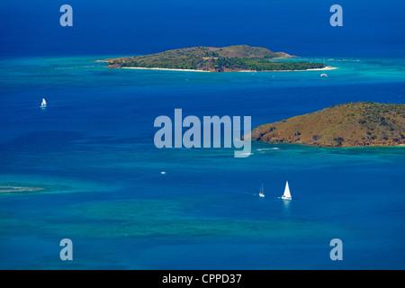 British Virgin Islands Condos