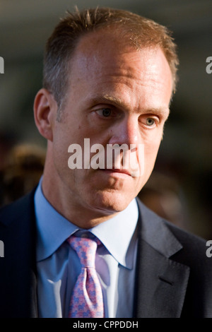 Weight Watchers CEO David Kirchhoff.  - Stock Photo