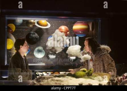 The Hitchhiker's Guide to the Galaxy - Stock Photo