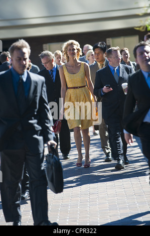 Enlightened (Season 1) - Stock Photo