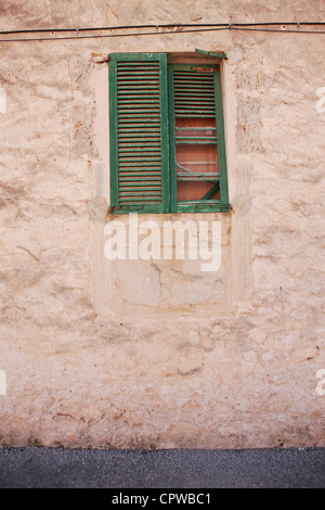 Spanien, Mallorca, 20120524, Haus auf Mallorca - Stock Photo
