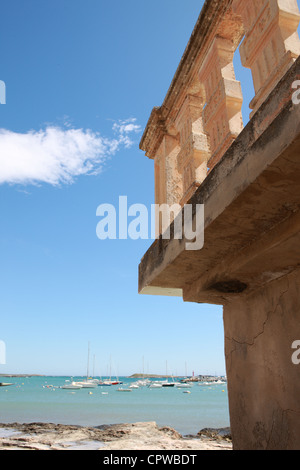 Spanien, Mallorca, 20120524, Haus auf Mallorca in Sant Jordi - Stock Photo