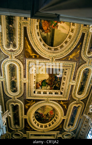 Chiesa di San Sebastiano - Stock Photo