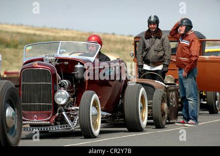 Bradenton Drag Strip >> funny cars racing at a drag strip Stock Photo: 10948890 ...