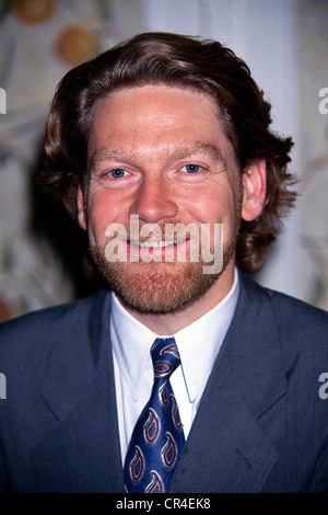 Branagh, Kenneth, * 10.12.1960, British actor, director, portrait, circa 1993, Additional-Rights-Clearances-NA - Stock Photo