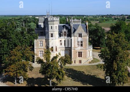 Chateau lachesnaye 2018