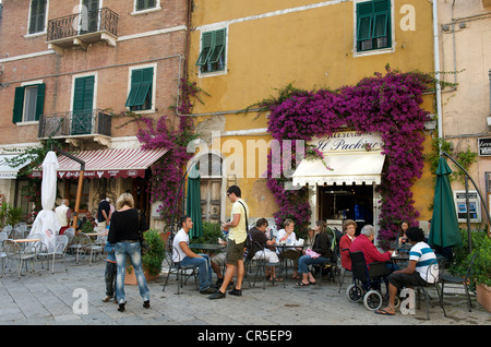 Italy, Tuscany, La Maremma, Orbetello - Stock Photo