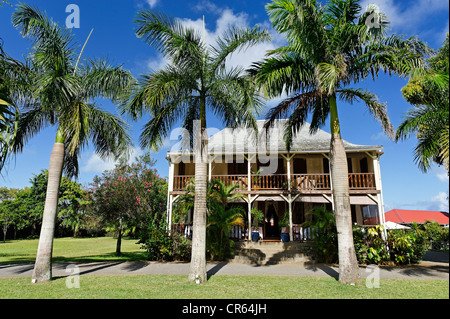 Mauritius south coast grand port district mahebourg ile du stock photo royalty free image for Jardin beau vallon maurice
