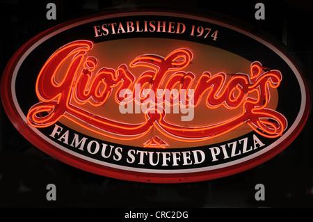 Chicago Rush Street Italian Restaurants