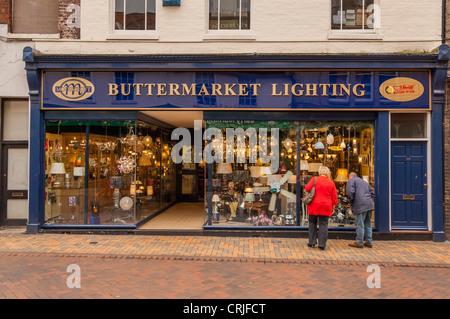Lighting shops in ipswich suffolk