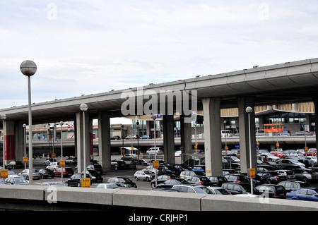 Charles de gaulle airport terminal 1 paris airport - Bureau de change roissy charles de gaulle ...