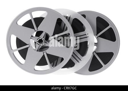 Audio Tapes - Stock Photo